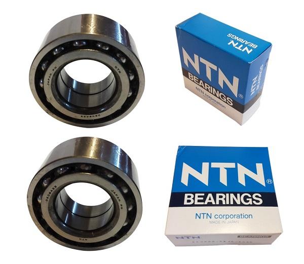 Vòng bi NTN chính hãng với thiết kế tỉ mỉ, độ chính xác cao và giá cả hợp lí